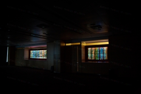 THREADS OF LIGHT VII - DANUBE Triptych - Flow, Spirit